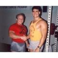 Dr. Squat, Fred Hatfield 1986