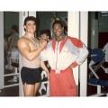 Mike Christian 1986