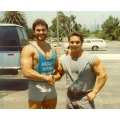 Rich Gaspari 1987