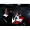 2003 - On set, Bowflex Infomercial update 2003