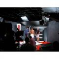 2003 - On set, Bowflex Infomercial update